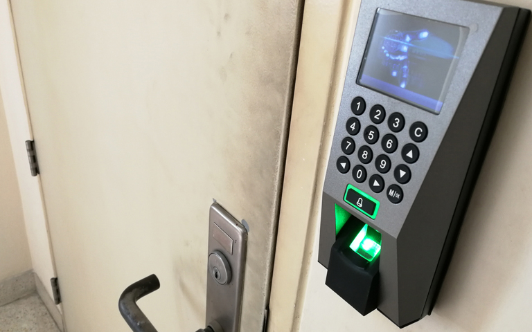 Access Control Service in Houston, TX area