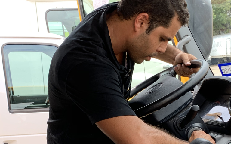 Car Locksmith Service in Houston