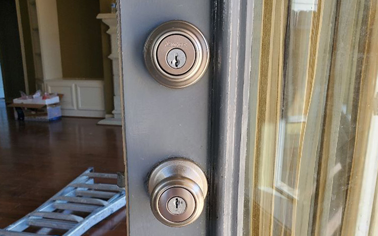 Lock Installation Service in Houston, TX area