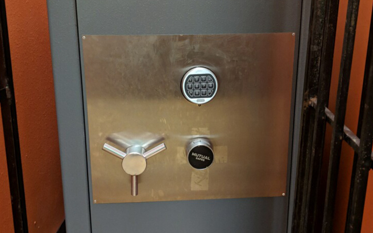 Product Safes Service in Houston, TX area