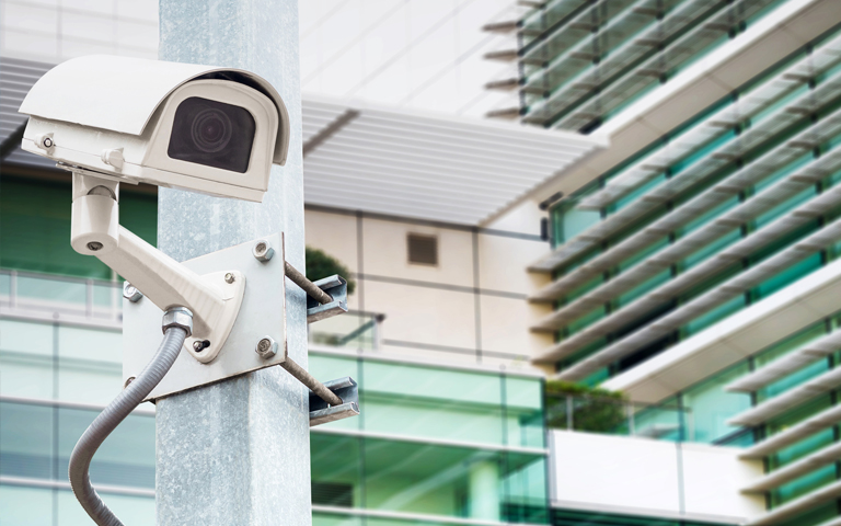 Security Camera Systems Installation Service in Houston