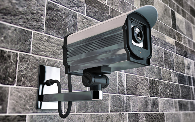 Surveillance Security Systems Service in Houston